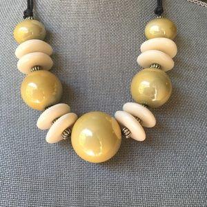 Chunky Vintage Necklace